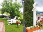Нощувка за до четирима + външен отопляем басейн в Комплекс 7М до язовир Батак, Цигов Чарк