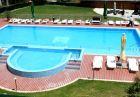 Нощувка на човек със закуска или закуска и вечеря + минерален басейн и релакс зона от хотел Астрея, Хисаря, снимка 3