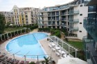 5 или 7 нощувки на човек на база All Inclusive в Апарт хотел Синя Ривиера, Слънчев бряг. Дете до 10г. - БЕЗПЛАТНО!
