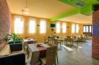 Лято до Пазарджик! Нощувка със закуска на човек + басейн и релакс център в Комплекс Флора, с. Паталеница