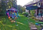 Нощувка за 10 човека + голям и малък басейни, зоокът и детски кът в самостоятелна къща Руен в Троян, снимка 2