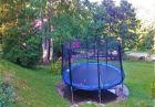 Нощувка за 10 човека + голям и малък басейни, зоокът и детски кът в самостоятелна къща Руен в Троян, снимка 13