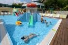 Лято 2019 във Велинград. Нощувка на човек със закуска, обяд и вечеря + МИНЕРАЛЕН басейн в хотел Селект 4*, снимка 43