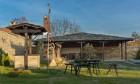 Нощувка за до 14+7 човека + външен басейн с джакузи, барбекю и финландска сауна в къща Йоана до Павел баня - с. Тъжа