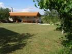 Нощувка за до 8 човека + басейн, барбекю, фитнес, сауна и още във Вилен комплекс Никодиа край Хасково - с. Царева поляна