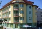 7 нощувки на човек + басейн в хотел Кристал, Равда, снимка 2