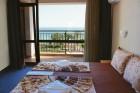 Релакс в Лозенец на 100 м. от морето! Нощувка със закуска за 2-ма, 2-ма с 2 деца или 3-ма + сауна и парна баня в хотел Лозенец Вю, снимка 17