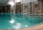 Нощувка на човек със закуска и вечеря* + басейн и релакс пакет в хотел Дипломат Плаза****, Луковит, снимка 18