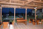 Нощувка със закуска и вечеря + минерално джакузи и сауна в комплекс Бендида Вилидж, Павел Баня