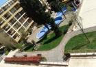 Нощувка на човек със закуска или закуска и вечеря + басейн на 1-ва линия в Несебър, апарткомплекс Виго Панорама