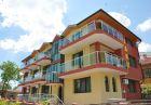 Нощувка за двама, трима или четирима със закуска + 2 басейна и релакс център в хотел Жаки, Кранево, снимка 14