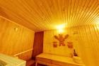 Нощувка на човек със закуска и вечеря + 2 лечебни процедури на ден + минерален басейн в Хотел Царска баня, гр. Баня край Карлово, снимка 19