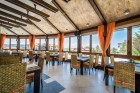 На първа линия в Созопол. Нощувка на човек със закуска и вечеря + 5 басейна в Комплекс Санта Марина