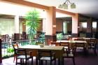 Лято на първа линия в Несебър. Нощувка на човек на база All inclusive + басейн в Парк хотел Оазис***. Дете до 12г. - БЕЗПЛАТНО