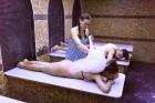 Нощувка на човек на база All Inclusive + басейн, СПА и аквапарк в хотел Престиж Делукс Хотел Аквапарк Клуб****, Златни пясъци, снимка 23