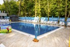 Нощувка на човек на база All Inclusive + басейн, СПА и аквапарк в хотел Престиж Делукс Хотел Аквапарк Клуб****, Златни пясъци, снимка 9