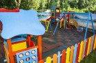 Нощувка на човек на база All Inclusive + басейн, СПА и аквапарк в хотел Престиж Делукс Хотел Аквапарк Клуб****, Златни пясъци, снимка 13