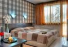 2, 4  или 6 нощувки на човек със закуски + басейн и релакс пакет в апарт-хотел Форест Нук, Пампорово