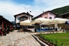 Нощувка със закуска за 2, 3 или 4 човека + басейн в Къща за гости Ася, Сапарева Баня