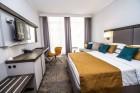 Нощувка на човек на база All Inclusive + аква парк в хотел Бест Уестърн Премиум Ин****, Слънчев Бряг. Дете до 12г. безплатно!