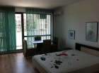 На първа линия през Септември в Созопол! Нощувка в студио или апартамент + бонус 4 = 5 нощувки от хотел Азур