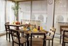 2, 3 или 4 нощувки на човек със закуски и вечери + басейн + безплатна бира в семеен хотел Вирджин, Рибарица