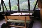 Нощувка за 8+1 човека + басейн и барбекю в къща АлексКрис край Априлци - с. Скандалото