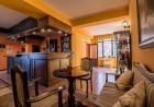 3, 5 или 7 нощувки на човек със закуски и вечери + минерален басейн и релакс пакет в хотел Алфаризорт Чифлика край Троян
