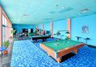 Нощувка на човек със закуска и вечеря + МИНЕРАЛЕН басейн и АКВАПАРК за деца в хотел Селект 4*, Велинград