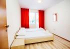 Нощувка на човек в голям апартамент на база All Inclusive + басейн в хотел Престиж Сити І, Слънчев Бряг