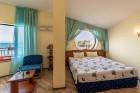 Комбинирана почивка на МОРЕ и ПЛАНИНА на ПЪРВА линия в Несебър - Хотел Евридика и прохлада в Жеравна - Заркова Къща! 3, 5 или 7 нощувки със закуски на човек