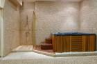 Нощувка на човек със закуска и вечеря + басейн в хотел Александра, Свети Влас, снимка 11
