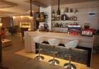 Нощувка на човек със закуска и вечеря + басейн и релакс зона в хотел резиденс Амира*****, Банско. Дете до 13г. - БЕЗПЛАТНО!