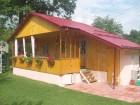 Нощувка за 3, 8 или 11 човека + просторен двор и барбекю в къща Незабравка в Априлци