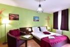 Нощувка на човек със закуска и вечеря + басейн с хидромасаж в хотел Ида***, Банско, снимка 2