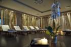 Делник в СПА хотел Белчин Гардън, с. Белчин Баня! 1 или 2 нощувки на човек със закуски + минерален басейн и СПА пакет