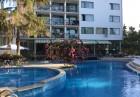 Нощувка на човек със закуска и вечеря + басейн в Парк хотел Бриз***, Златни пясъци! Дете до 12г. - БЕЗПЛАТНО!