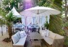 Август в Приморско! Нощувка на човек със закуска или закуска и вечеря + 2 басейна в хотел Сънрайз, снимка 15
