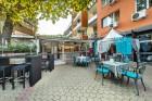 Август в Приморско! Нощувка на човек със закуска или закуска и вечеря + 2 басейна в хотел Сънрайз, снимка 14