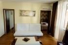 Август в Приморско! Нощувка на човек със закуска или закуска и вечеря + 2 басейна в хотел Сънрайз, снимка 9
