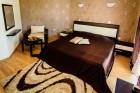 Август в Приморско! Нощувка на човек със закуска или закуска и вечеря + 2 басейна в хотел Сънрайз, снимка 7
