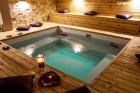 Нощувка със закуска + сауна, парна баня и джакузи в Хотел Триград, снимка 8
