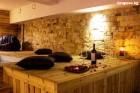Нощувка със закуска + сауна, парна баня и джакузи в Хотел Триград, снимка 6