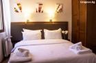 Нощувка със закуска + сауна, парна баня и джакузи в Хотел Триград, снимка 4