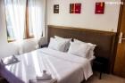 Нощувка със закуска + сауна, парна баня и джакузи в Хотел Триград, снимка 2