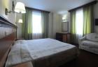 ТРИ нощувки на човек със закуски, детоксикираща терапия + 2 минерални басейна и СПА пакет от  Спа хотел Езерец, Благоевград, снимка 25