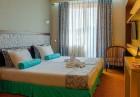 ТРИ нощувки на човек със закуски, детоксикираща терапия + 2 минерални басейна и СПА пакет от  Спа хотел Езерец, Благоевград, снимка 23