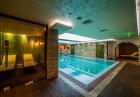 ТРИ нощувки на човек със закуски, детоксикираща терапия + 2 минерални басейна и СПА пакет от  Спа хотел Езерец, Благоевград, снимка 19
