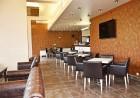 Нощувка на човек със закуска в хотел Плаза, Пловдив