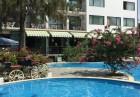 Нощувка на човек със закуска и вечеря + басейн в Парк хотел Бриз***, Златни пясъци! Дете до 12г. - БЕЗПЛАТНО!, снимка 3